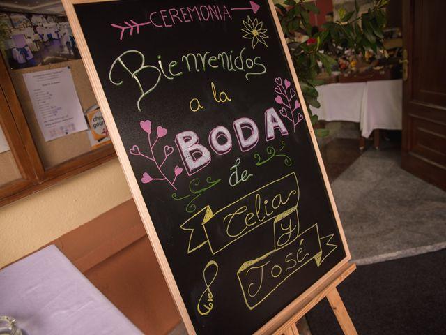 La boda de José y Celia en Colmenar Viejo, Madrid 52