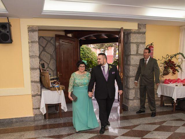 La boda de José y Celia en Colmenar Viejo, Madrid 53