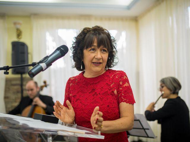 La boda de José y Celia en Colmenar Viejo, Madrid 61