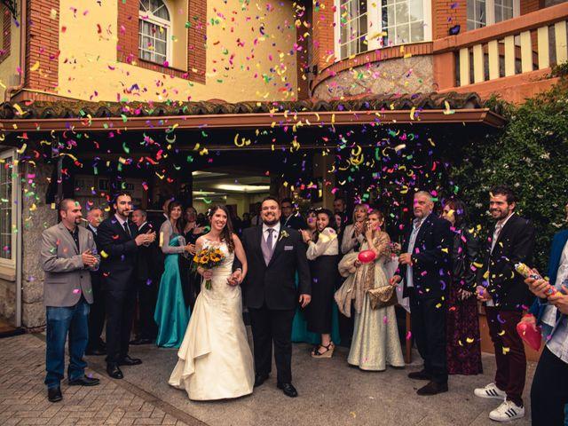 La boda de José y Celia en Colmenar Viejo, Madrid 67