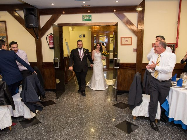 La boda de José y Celia en Colmenar Viejo, Madrid 79