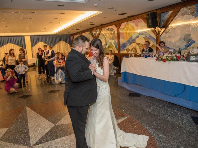 La boda de José y Celia en Colmenar Viejo, Madrid 82