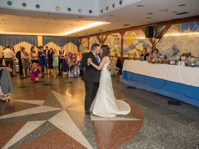 La boda de José y Celia en Colmenar Viejo, Madrid 83
