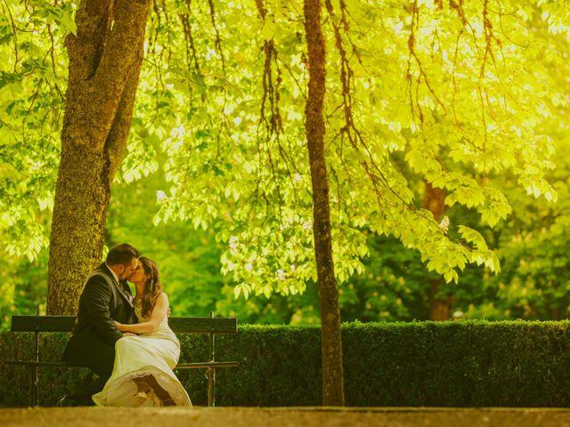 La boda de José y Celia en Colmenar Viejo, Madrid 72