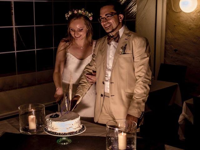 La boda de Jairo y Gabriela en Tabarca, Alicante 46