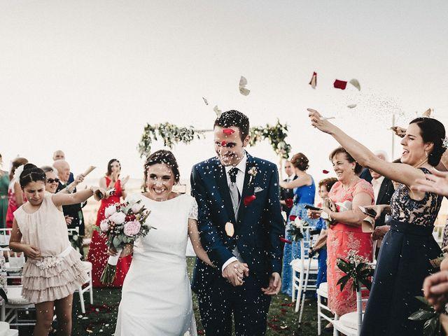La boda de Leticia y Fernando