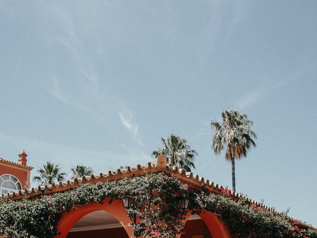 La boda de Eduardo y Rosa en Sanlucar La Mayor, Sevilla 45