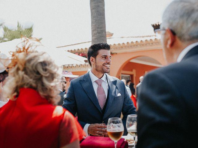 La boda de Eduardo y Rosa en Sanlucar La Mayor, Sevilla 53