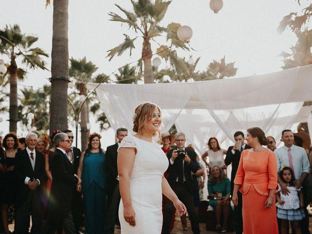 La boda de Eduardo y Rosa en Sanlucar La Mayor, Sevilla 75