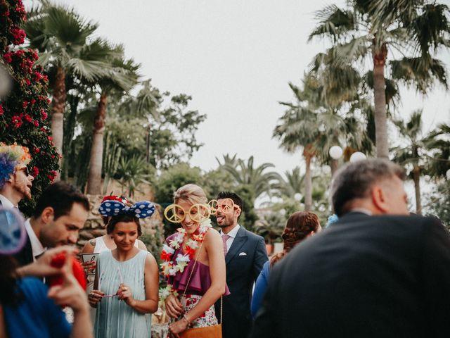 La boda de Eduardo y Rosa en Sanlucar La Mayor, Sevilla 92