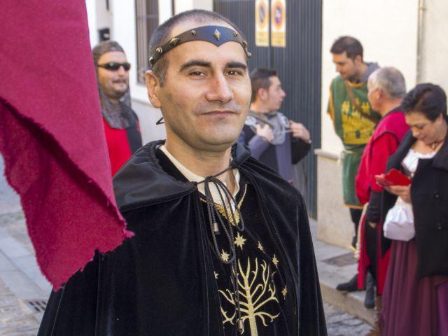 La boda de Soraya y Javier en Navalcarnero, Madrid 8