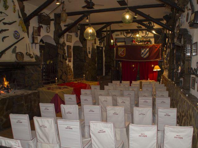 La boda de Soraya y Javier en Navalcarnero, Madrid 9