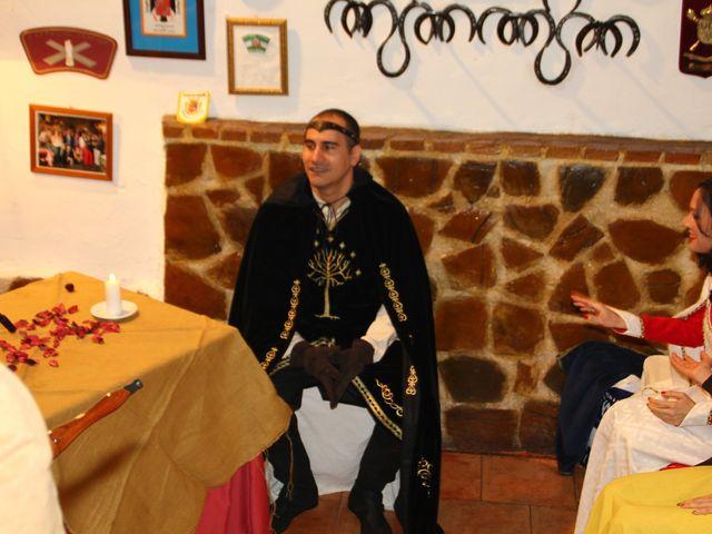 La boda de Soraya y Javier en Navalcarnero, Madrid 11