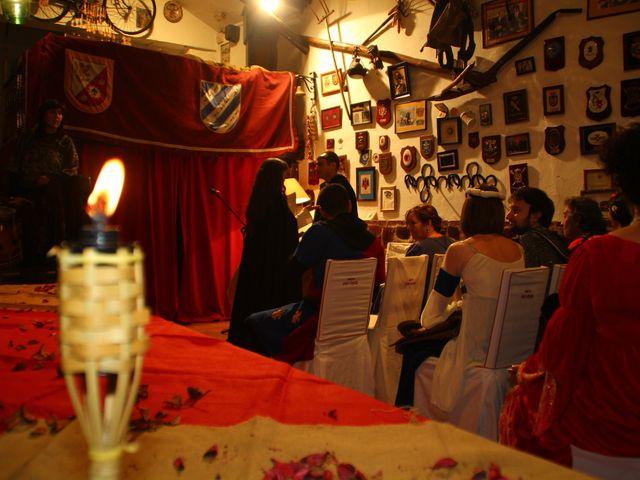 La boda de Soraya y Javier en Navalcarnero, Madrid 14