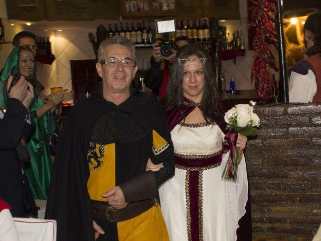 La boda de Soraya y Javier en Navalcarnero, Madrid 15