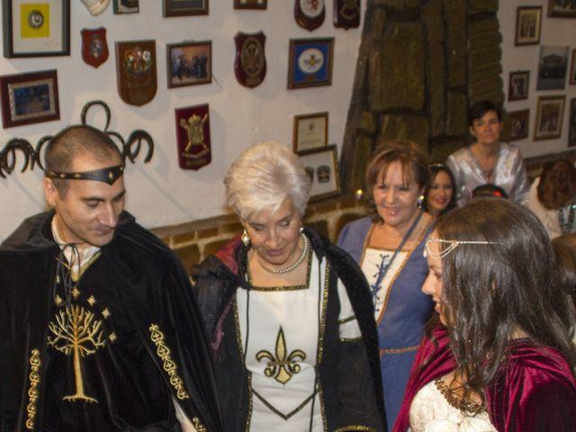 La boda de Soraya y Javier en Navalcarnero, Madrid 16