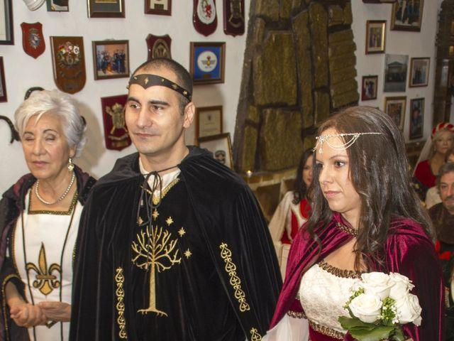 La boda de Soraya y Javier en Navalcarnero, Madrid 18