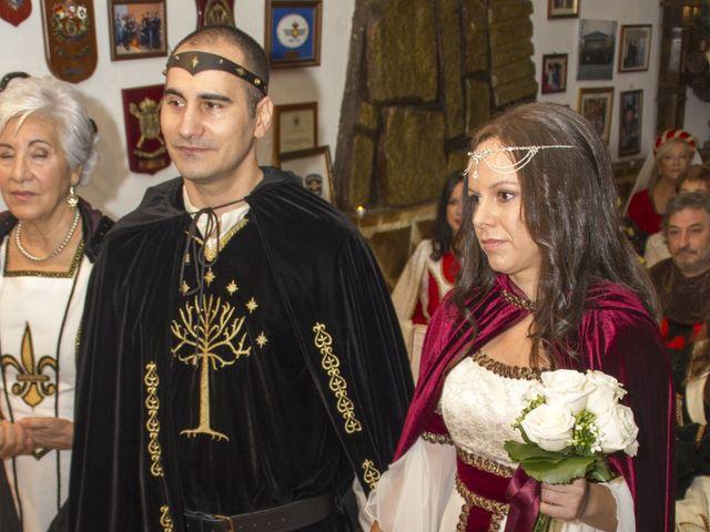 La boda de Soraya y Javier en Navalcarnero, Madrid 19