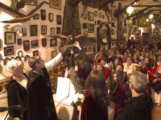 La boda de Soraya y Javier en Navalcarnero, Madrid 24