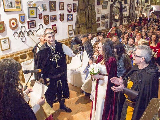 La boda de Soraya y Javier en Navalcarnero, Madrid 26