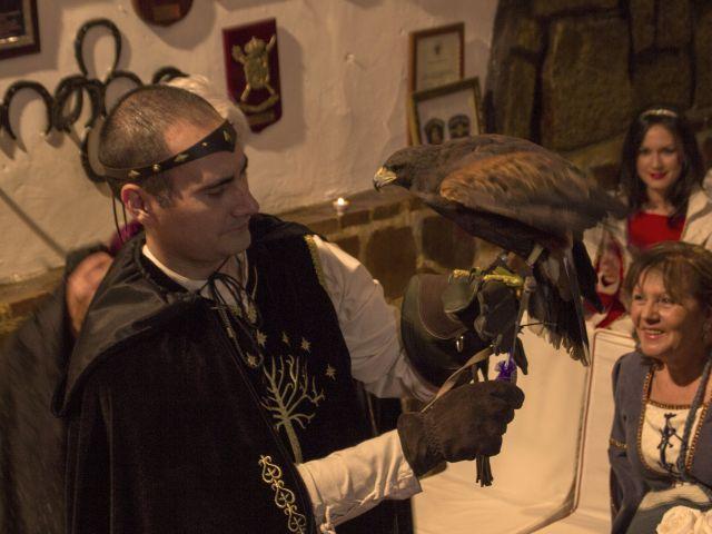 La boda de Soraya y Javier en Navalcarnero, Madrid 27