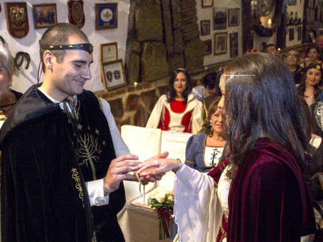 La boda de Soraya y Javier en Navalcarnero, Madrid 30