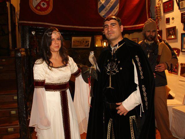 La boda de Soraya y Javier en Navalcarnero, Madrid 35