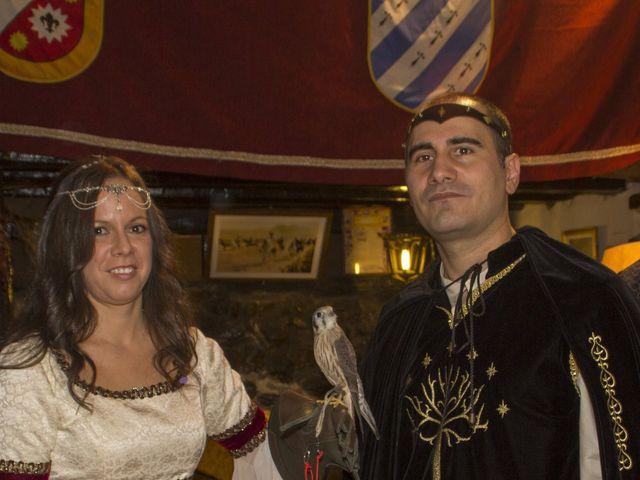 La boda de Soraya y Javier en Navalcarnero, Madrid 36