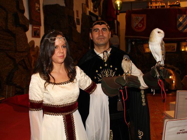 La boda de Soraya y Javier en Navalcarnero, Madrid 40