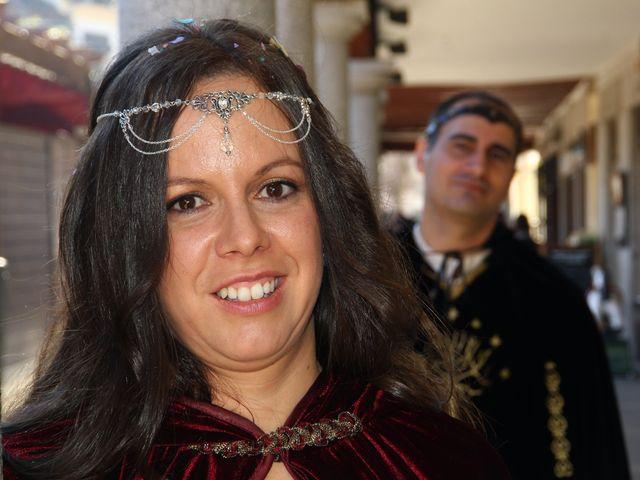 La boda de Soraya y Javier en Navalcarnero, Madrid 43