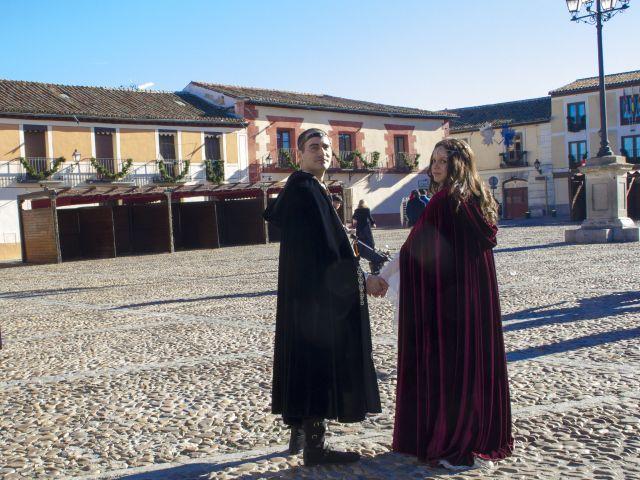 La boda de Soraya y Javier en Navalcarnero, Madrid 46