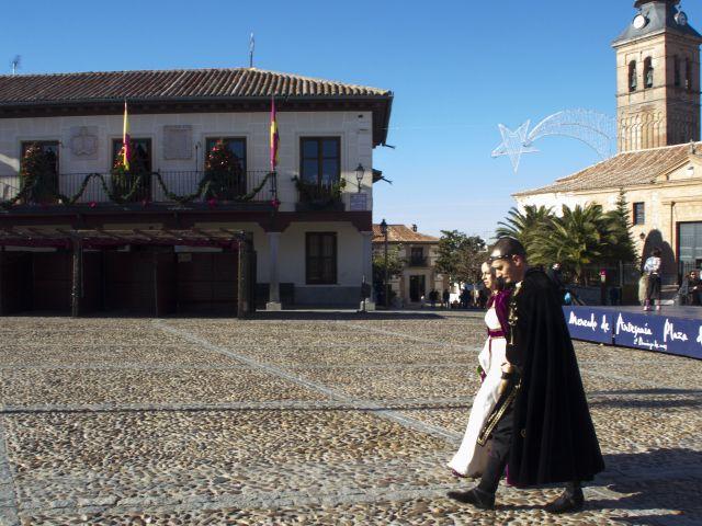 La boda de Soraya y Javier en Navalcarnero, Madrid 48