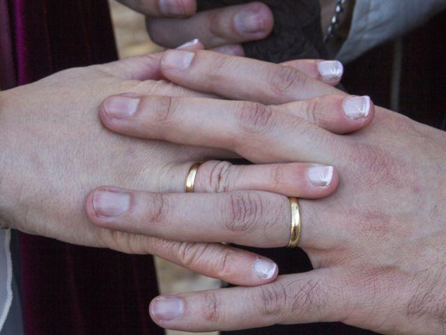 La boda de Soraya y Javier en Navalcarnero, Madrid 49