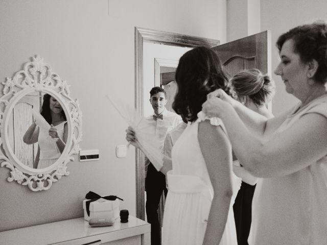 La boda de Ismael y Iris en Valencia, Valencia 2