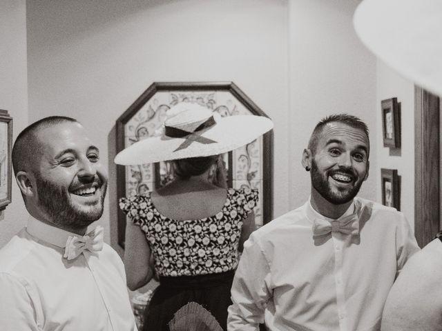 La boda de Ismael y Iris en Valencia, Valencia 8