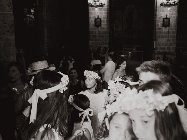La boda de Ismael y Iris en Valencia, Valencia 15