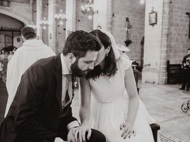 La boda de Ismael y Iris en Valencia, Valencia 20