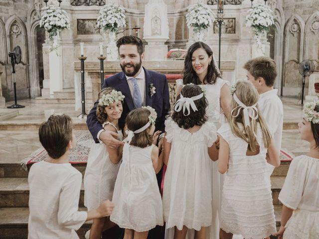 La boda de Ismael y Iris en Valencia, Valencia 22