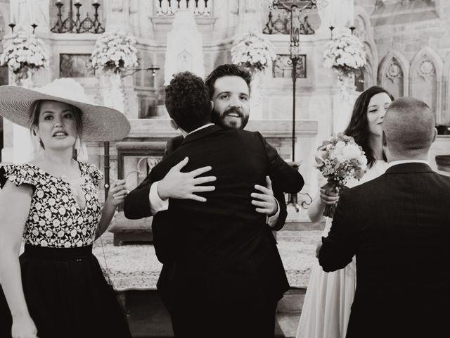 La boda de Ismael y Iris en Valencia, Valencia 23