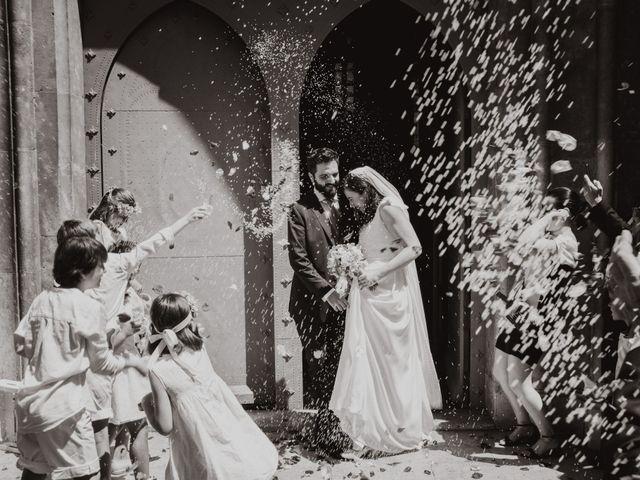 La boda de Ismael y Iris en Valencia, Valencia 24