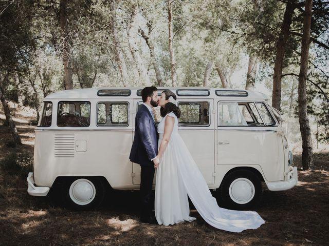 La boda de Ismael y Iris en Valencia, Valencia 25