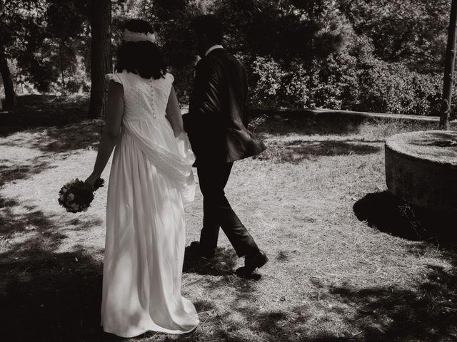 La boda de Ismael y Iris en Valencia, Valencia 29