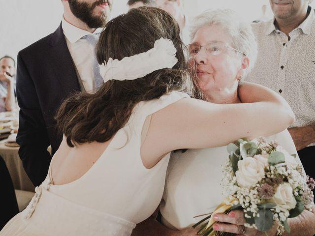 La boda de Ismael y Iris en Valencia, Valencia 30