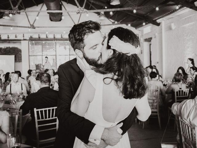La boda de Ismael y Iris en Valencia, Valencia 34