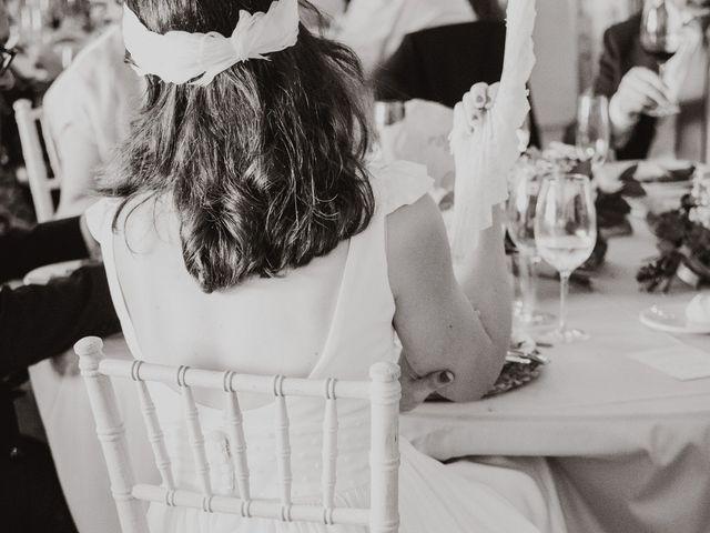 La boda de Ismael y Iris en Valencia, Valencia 35