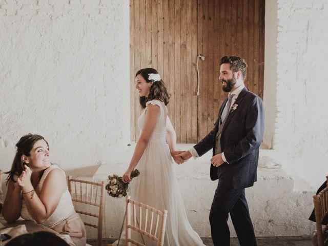 La boda de Ismael y Iris en Valencia, Valencia 39