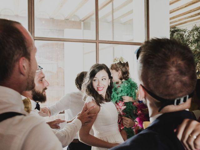 La boda de Ismael y Iris en Valencia, Valencia 40