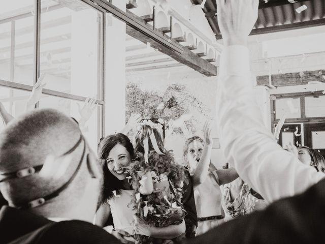 La boda de Ismael y Iris en Valencia, Valencia 41