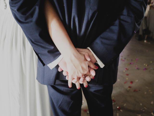 La boda de Ismael y Iris en Valencia, Valencia 42