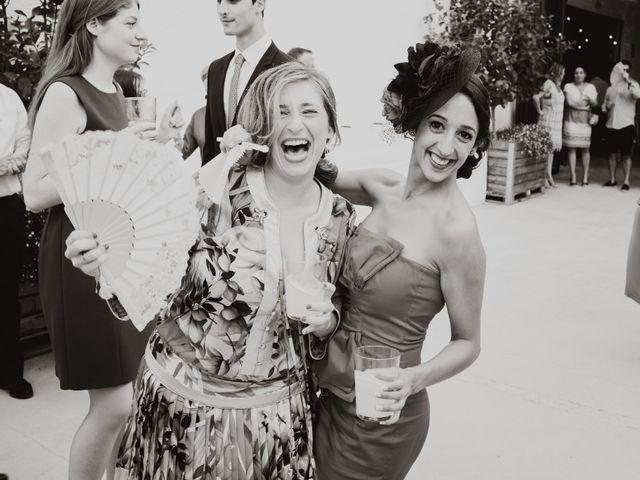 La boda de Ismael y Iris en Valencia, Valencia 47